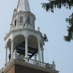 steeple painting