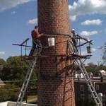 smokestack painting