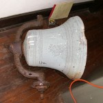bell removal