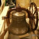 bell refurbishing